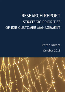 strategic-priorities-of-b2b-customer-management