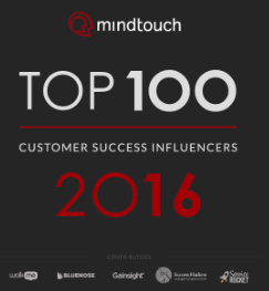 Mindtouch Top 100 List