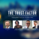 The Trust Factor - making B2B Trust Your Business DNA