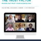 The Trust Factor - Panel Summary
