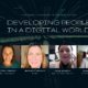 Developing People in Digital World