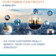 June Newszine- Making Customer Centricity a Reality Cover