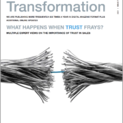 The International Journal of Sales Transformation